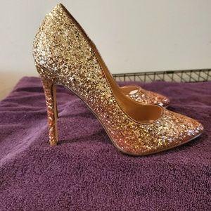 Shoe Dazzle Shoes - High heel stilettos